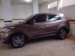 Hyundai Creta Prestigie 2018