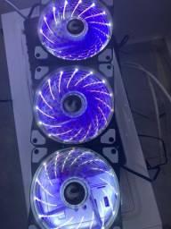 Título do anúncio: Cooler fan 120mm