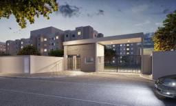 (PM) Apartamentos em Neves -SG. Vem conquistar seu Apê!!!