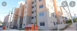 Apartamento Colonia vendo ou troco por casa