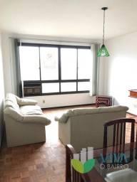 Apartamento à venda com 3 dormitórios em Rio branco, Porto alegre cod:VOB3942