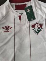 Camisa Fluminense II 20/21