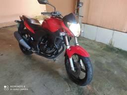 Cb 300 2012 vendo ou troco