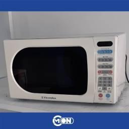 Título do anúncio: Microondas Electrolux 18 litros 127V  Seminovo