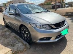Honda Civic 2.0 Financiamento Fácil