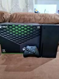 Xbox serie X nova geração ?
