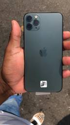 iPhone 11 só a carcaça