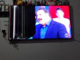 Vendo essa TV de 55 polegadas smart