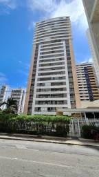Título do anúncio: Apartamento para venda possui 114 metros quadrados com 4 quartos em Cocó - Fortaleza - CE