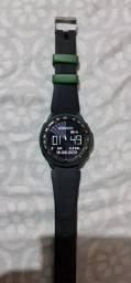 Título do anúncio: Relogio Smartwatch samsung watch 3 top de linha
