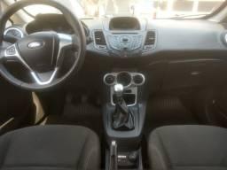 Título do anúncio: Ford Fiesta 1.6 2014 Completo