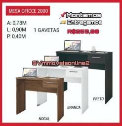 Mesa Office 2000 Entrega Goiânia e Aparecida
