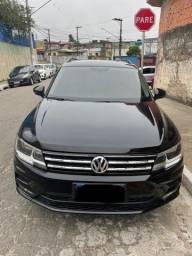 Título do anúncio: VW tiguan 1.4 250 allspace
