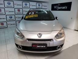 FLUENCE 2012/2013 2.0 PRIVILÉGE 16V FLEX 4P AUTOMÁTICO