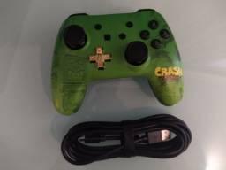 Controle Nintendo Switch - Power A