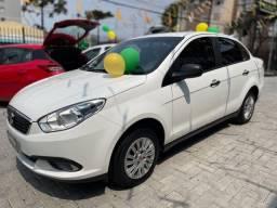 Título do anúncio: Fiat GRAND SIENA ATTRACTIVE 1.0 FLEX 8V 4P