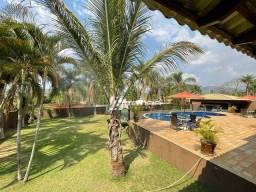 Título do anúncio: Sítio incrível com 2 dormitórios à venda, 1550 m² - Recanto do Lago - Itaúna/MG