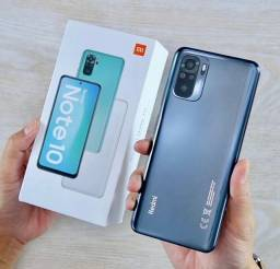 Redmi Note 10 - 4Gb RAM 128Gb Rom - Cinza