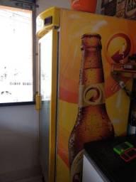 Título do anúncio: Vende-se 1 freezer cervejeiro e 1 refrigerador