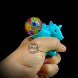 Título do anúncio: Unicórnio Squishy Fidget Toy - Loja PW STORE