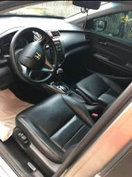 Título do anúncio: Honda City 2013 Automático