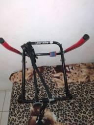 Vendo trans bike