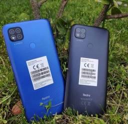Redmi 9 4GB 64GB - Imports Maringá