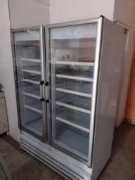 Freezer Refrigerador - Lanchonete