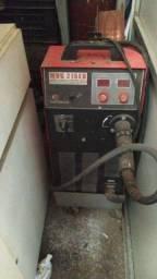 Máquina de Solda MIG