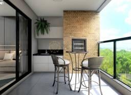 Título do anúncio: [ENTREGA JUL/24] Cobertura Duplex com 128,76m² de área interna + 32,10m² de terraço, 4 Dor