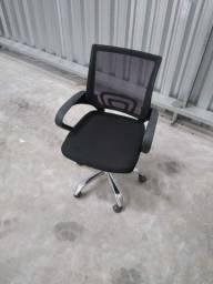 Cadeira de escritório .