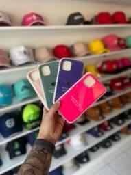 Capinha Case iPhone 12 Pro Max iPhone 11