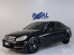 Mercedes Benz C-180 CGI 1.8 Classic Automático Financio Até 60X