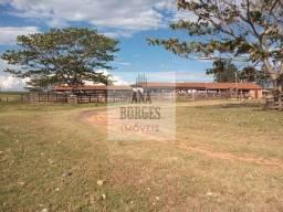 Título do anúncio: FAZENDA Area Rural para venda em Echaporã - SP