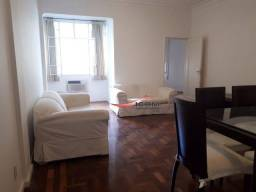 Título do anúncio: Apartamento com 3 dormitórios à venda, 122 m² por R$ 1.100.000,00 - Flamengo - Rio de Jane