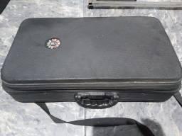 Pedalboard e softcase Solid Sound 55x28