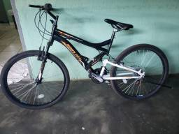Vendo bicicleta Houston-Nova