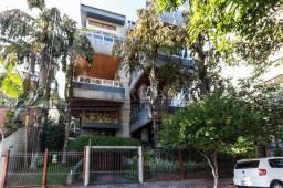 Apartamento à venda com 3 dormitórios em Rio branco, Porto alegre cod:LU431005