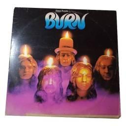Vinil Lp Deep Purple Burn