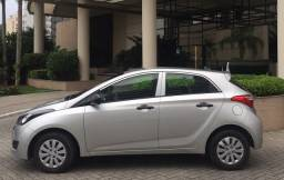 Hyundai HB20 2018 Confort Plus 1.0 pouca kilometragem
