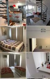 lindo apartamento de 3 quartos Porto Real suítes.