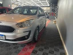 Ford ka sedan 2018/18