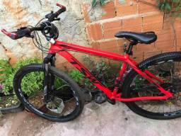 Vendo ou troco em IPhone Bike TSW 21 velocidades