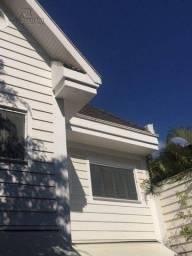 Título do anúncio: Sobrado residencial para venda e locação, Brooklin Paulista, São Paulo.