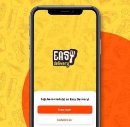 Título do anúncio: Easy delivery Procura sócio