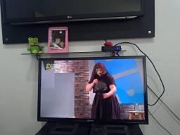 Vendo tv Samsung 32 polegadas