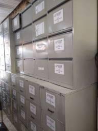Arquivo de pasta suspensa armário estante de aço