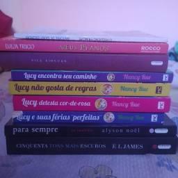 Título do anúncio: Livros por 10 reais
