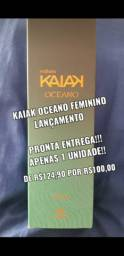 Kaiak Oceano feminino Lançamento