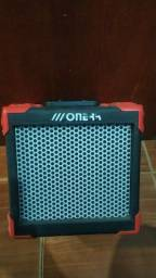 Amplificador para violão block 20MT Onner